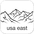 PeakFinder USA East icon