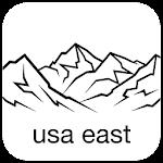 PeakFinder USA East Icon