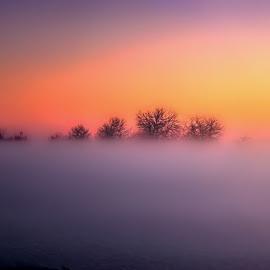 by DE Grabenstein - Landscapes Weather