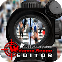 Weapon Scope Editor icon