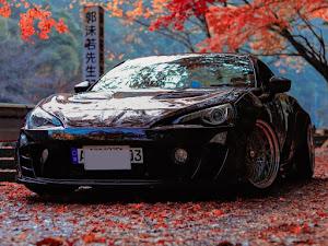 86 ZN6 GTのカスタム事例画像 Naoki[WIDE LINE]さんの2019年11月26日00:09の投稿