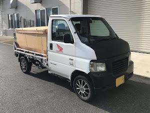 アクティトラック  HA6 のカスタム事例画像 ヒロユキさんの2019年01月12日09:17の投稿
