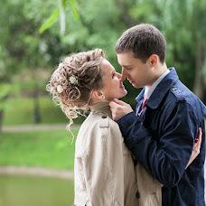 Wedding photographer Aleksandra Burilina (DiHHka). Photo of 16.01.2015