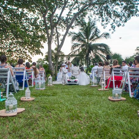 Wedding photographer JULIO ENAMORADO (Julioenamorado). Photo of 17.08.2016