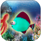 Feeding Fish - Eat Fish Game