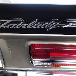 フェアレディZ S30 240zlのカスタム事例画像 キーマカリー福田さんの2019年12月29日15:43の投稿