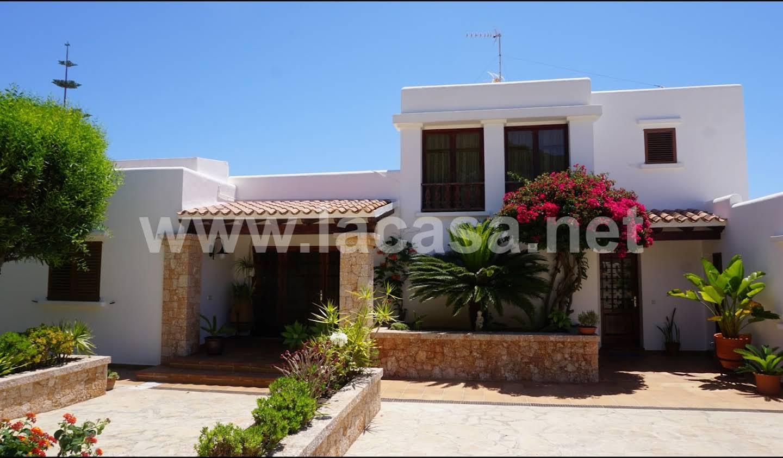 Maison avec piscine et terrasse Ibiza