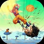 Goku Saiyan for Super Battle Z Icon