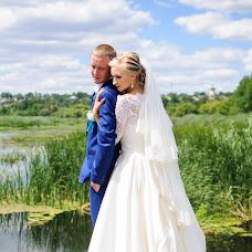 Wedding photographer Nika Kozachenko (lika). Photo of 24.08.2017