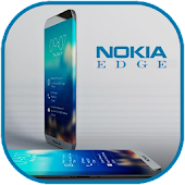 Nokia Edge Theme & Launcher
