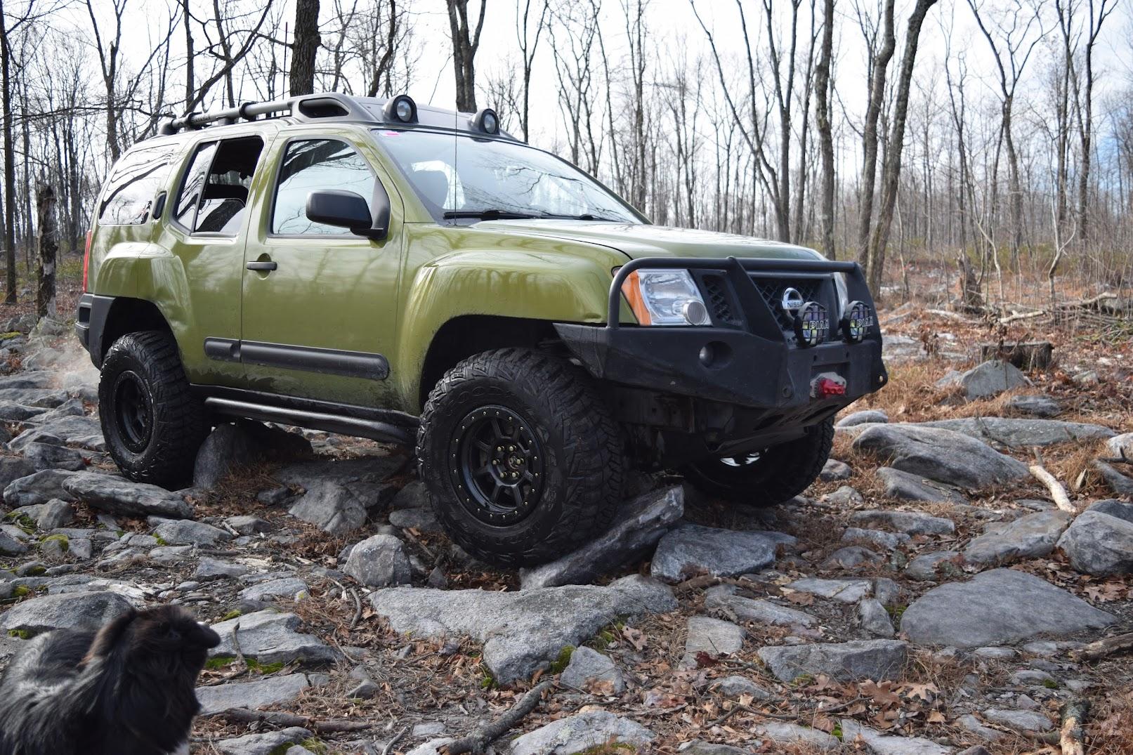 255 85r16 Tires >> 255/85r16 vs 285/75r16 - Experience? - Second Generation Nissan Xterra Forums (2005+)