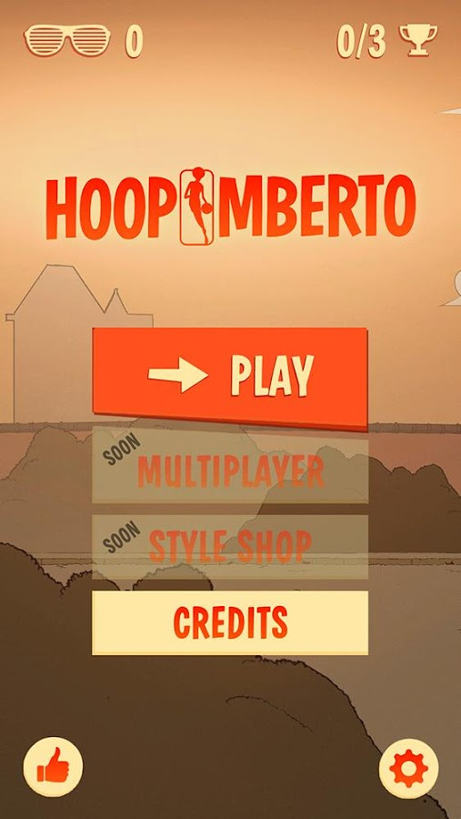 HOOPMBERTO- screenshot