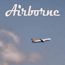 Photo: Airborne