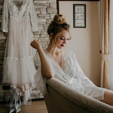 Wedding photographer Mariya Zhandarova (mariazhandarova). Photo of 26.04.2018