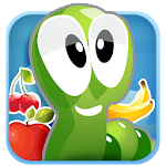 Hungry Worms Icon