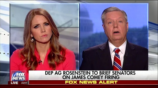 Lindsey Graham says Clinton emails link Obama's Justice Department to Democratic operatives