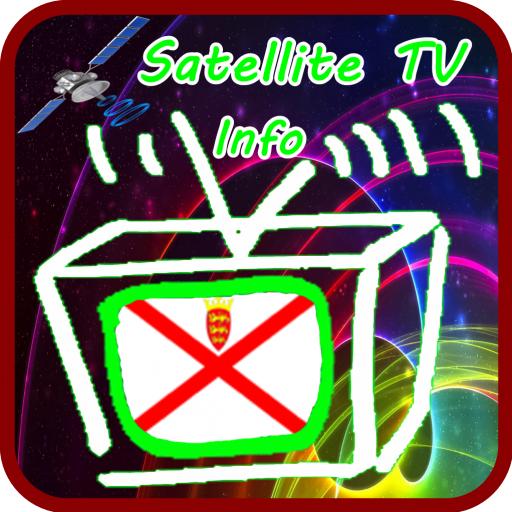 Jersey Satellite Info TV