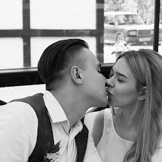 Wedding photographer Arkadiy Korobka (ArkHawt). Photo of 22.02.2018