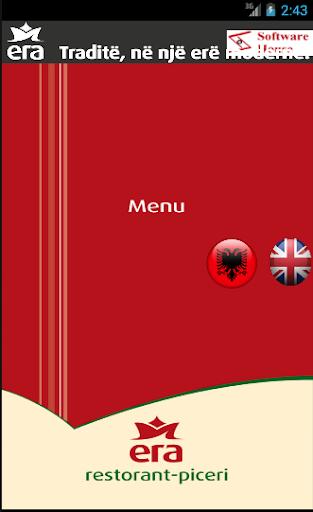 玩免費生活APP|下載Restaurant Menu app不用錢|硬是要APP