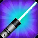 laser flashlight icon