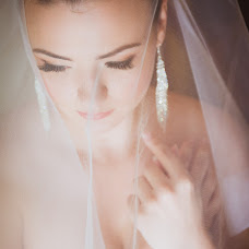 Wedding photographer Svetlana Mazurina (Mazurina). Photo of 02.03.2015