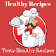 Healthy Recipes - Indian Food Recipes in Hindi APK
