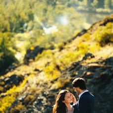 Wedding photographer Yuliya Mayorova (mayorovau). Photo of 13.09.2018