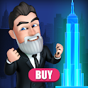 LANDLORD GO Business Simulator Games - Investing icon