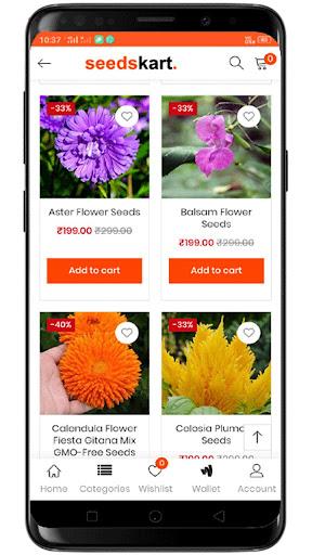 Seedskart : Buy seeds online | seeds ugaoo 4.0 screenshots 4
