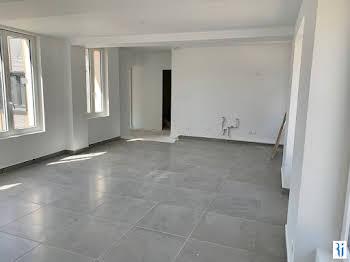 Appartement 3 pièces 81,2 m2