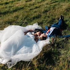 Wedding photographer Yuriy Smolnickiy (Yuri). Photo of 23.09.2017
