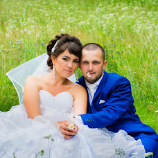 Wedding photographer Yuliya Musikhina (yuljam). Photo of 17.07.2016