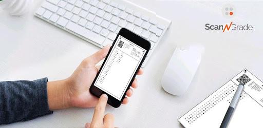 ScanNGrade - Apps on Google Play
