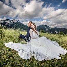 Wedding photographer Tomasz Cygnarowicz (TomaszCygnarowi). Photo of 30.06.2018
