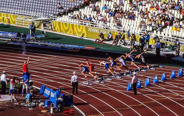 La gara più veloce di sarre 49
