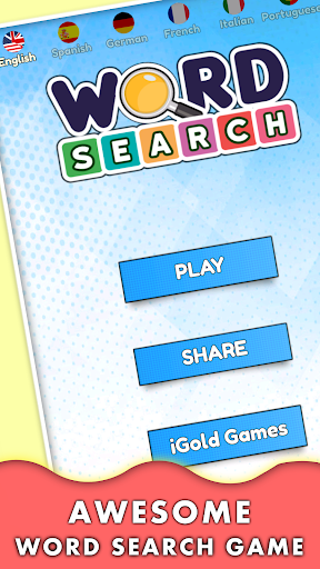 Word Search 1.0.0 de.gamequotes.net 2