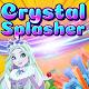 Crystal Splasher