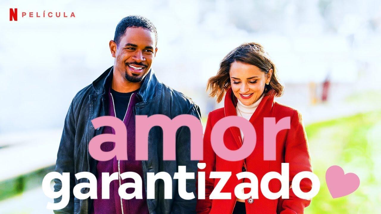 Amor Garantizado - Trailer en Español l Netflix - YouTube