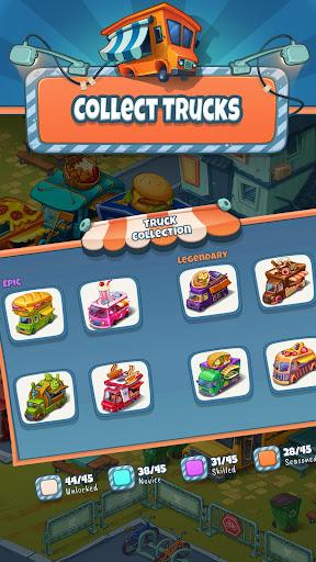 Idle Food Truck Tycoonu2122ud83cudf2eud83dude9a 3.1 Mod screenshots 4
