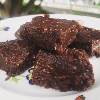 Chocolate Energy Bites.