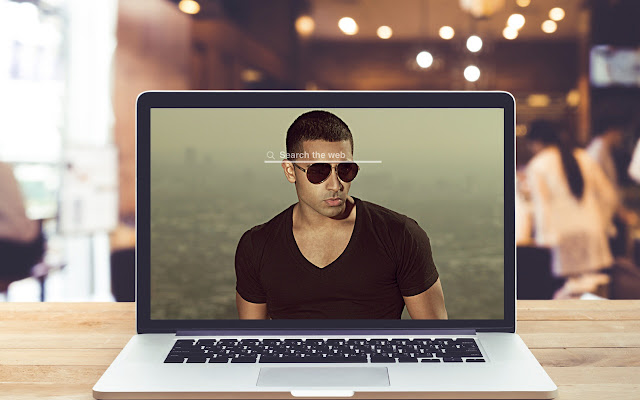 Jay Sean HD Wallpapers Music Theme