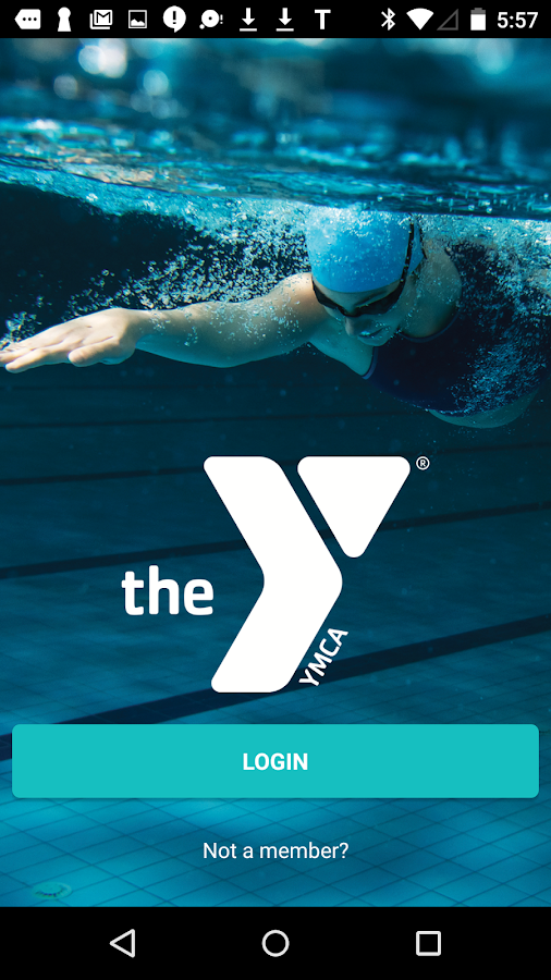 YMCA of Greater Waukesha.- screenshot