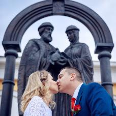 Wedding photographer Delana Romanova (Delana). Photo of 23.01.2018