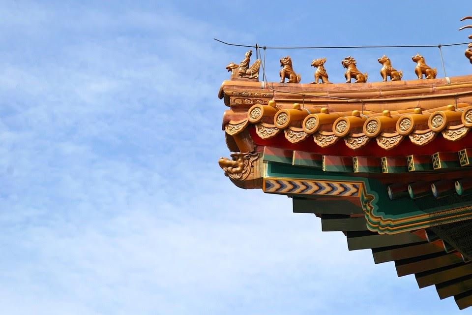 Lentodiilit Peking