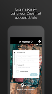 Air New Zealand OneSmart- screenshot thumbnail