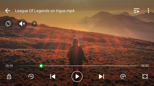 Video Player All Format - XPlayer 2.0.1.1 screenshots 8