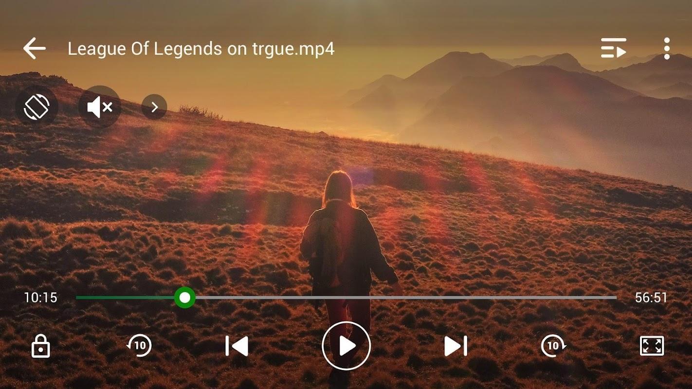 Video Player All Format - XPlayer screenshots
