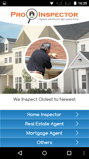 Pro Home Inspector