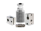 CleanTip HotEnd Components