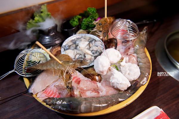 天鍋宴(芝山店) 生活中的小確幸 高CP值二人完美海鮮火鍋饗宴(附完整Menu)